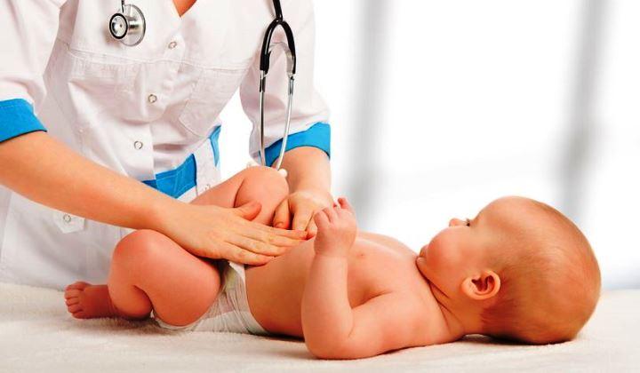 az emberi test parazitáinak kezelése gyermekeknél