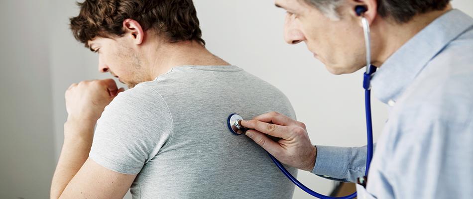 kerekféreg a tüdőben tünetek