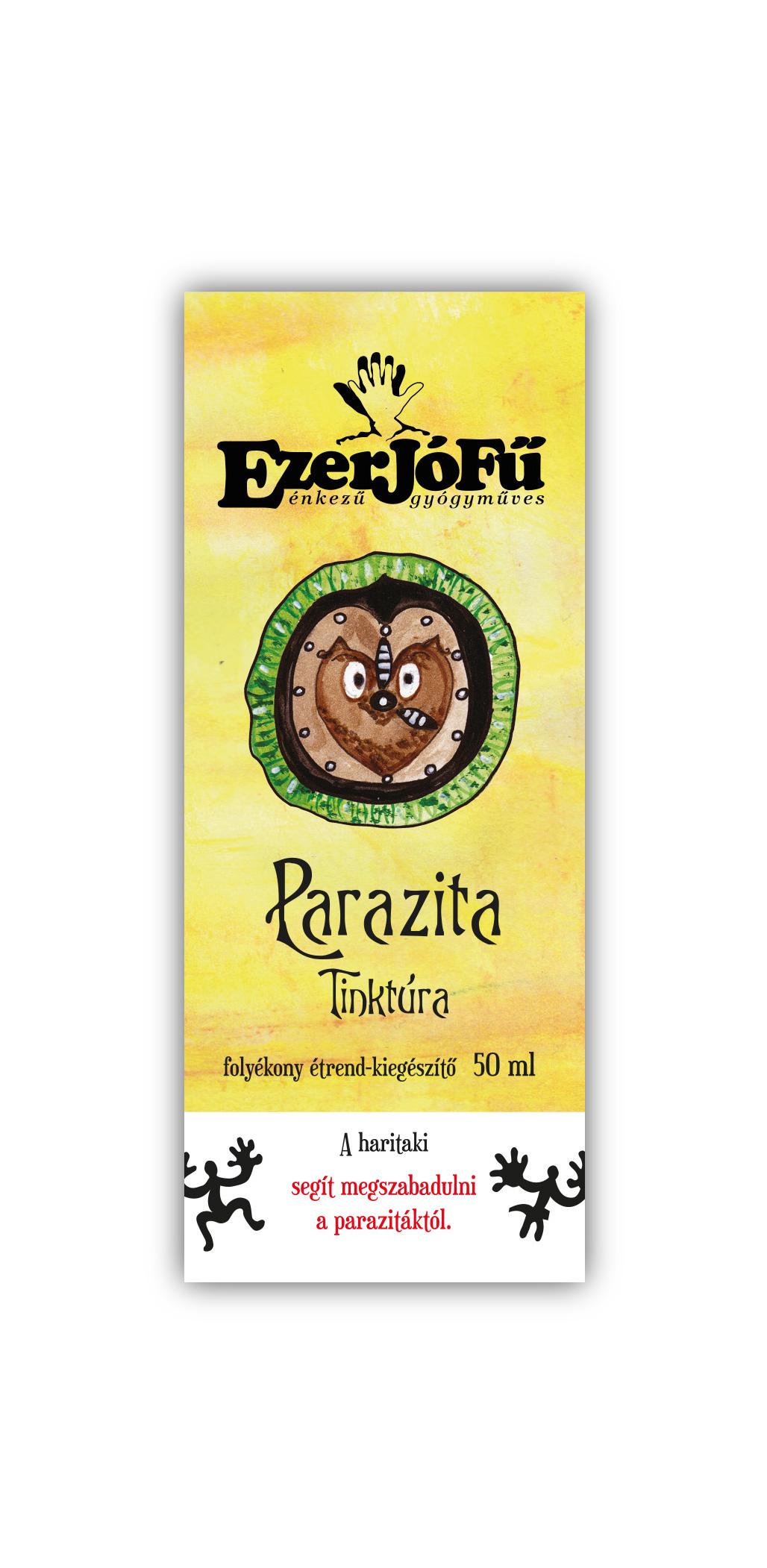 paraziták diagnosztikája Ryazan)
