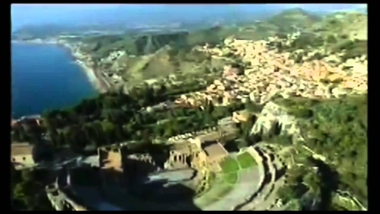 Taormina és Giardini Naxos - Világszép