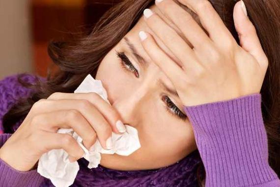 immunválasz helmint fertőzésre