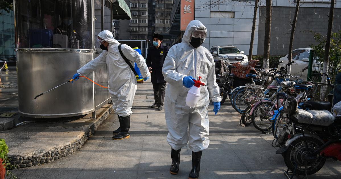 Világjárványt okozhat a kínai koronavírus