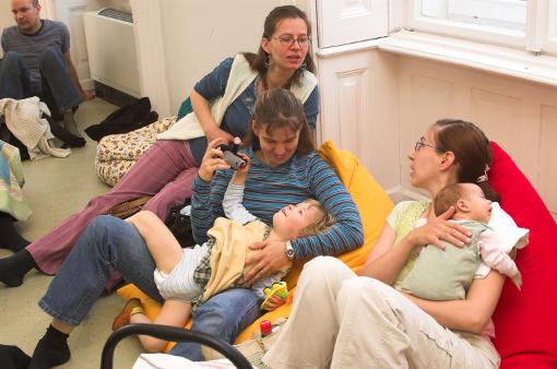 paraziták kezelése szoptató anyáknál