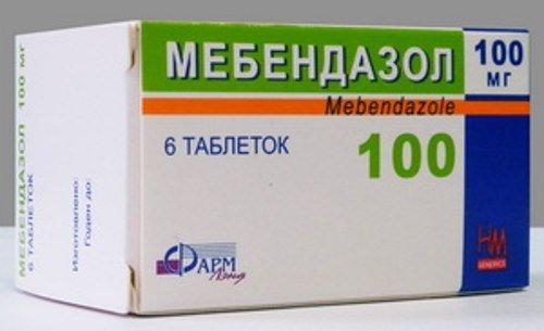 agyi parazita kezelés hatékony féreggyógyszer felnőttek számára