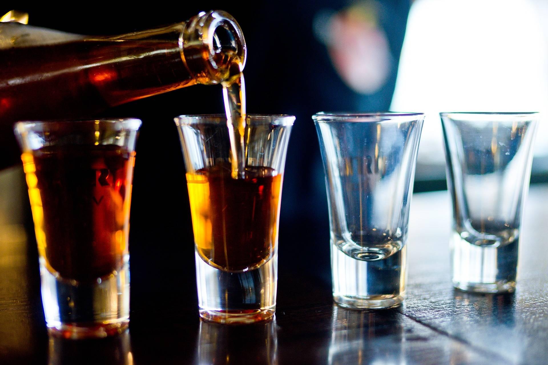 fereghajto alkohol parazita kezeles