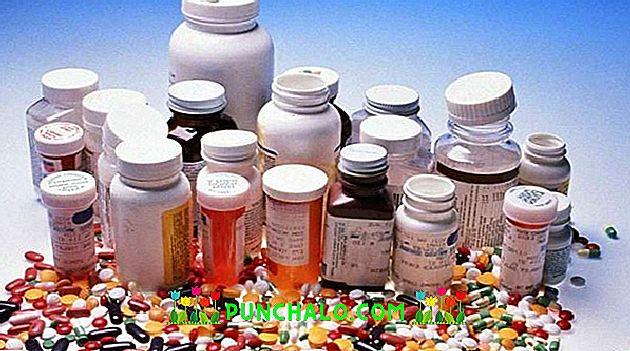 gyógyszerek a paraziták számára a helyiségben