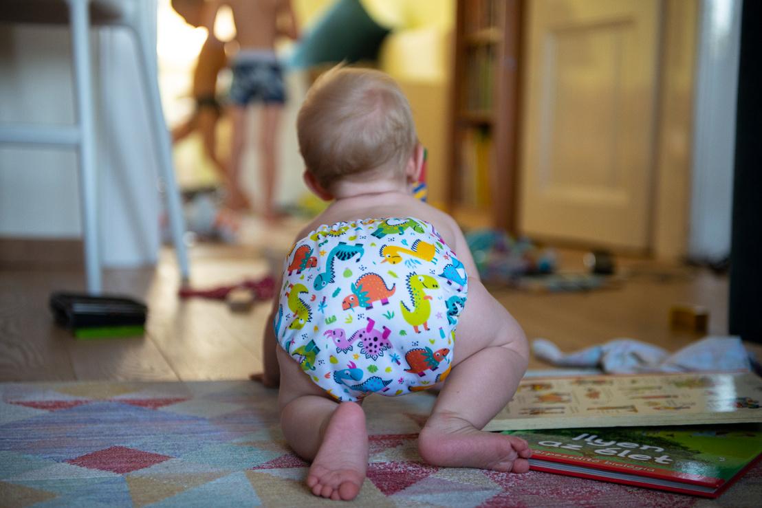 A kisgyermek fejlődése a harmadik életévben - Istenhegyi Géndiagnosztikai Centrum