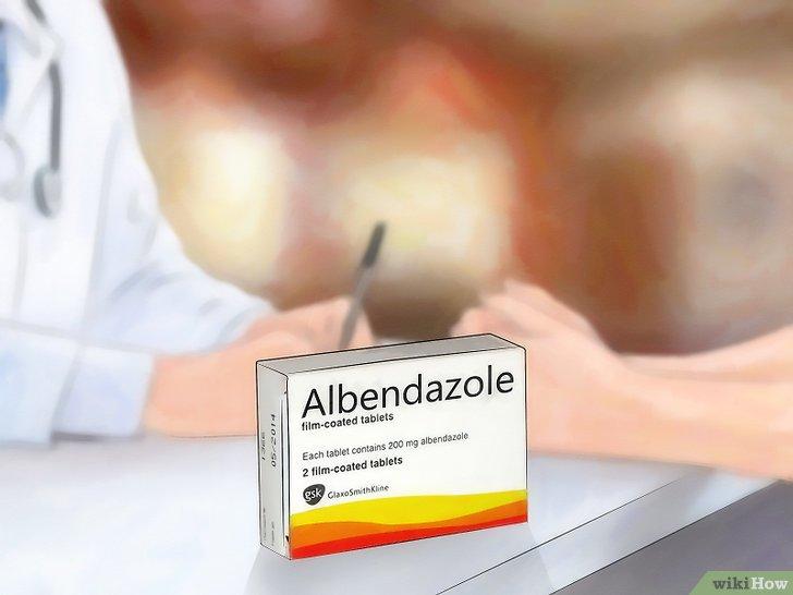 a giardiasis a legjobb gyógyszer