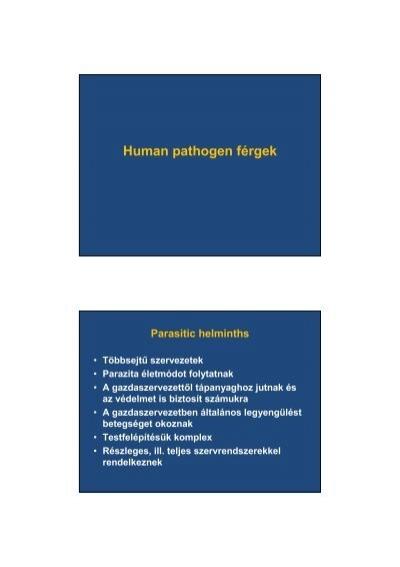 bél paraziták embereken képek gasterosteus aculeatus paraziták