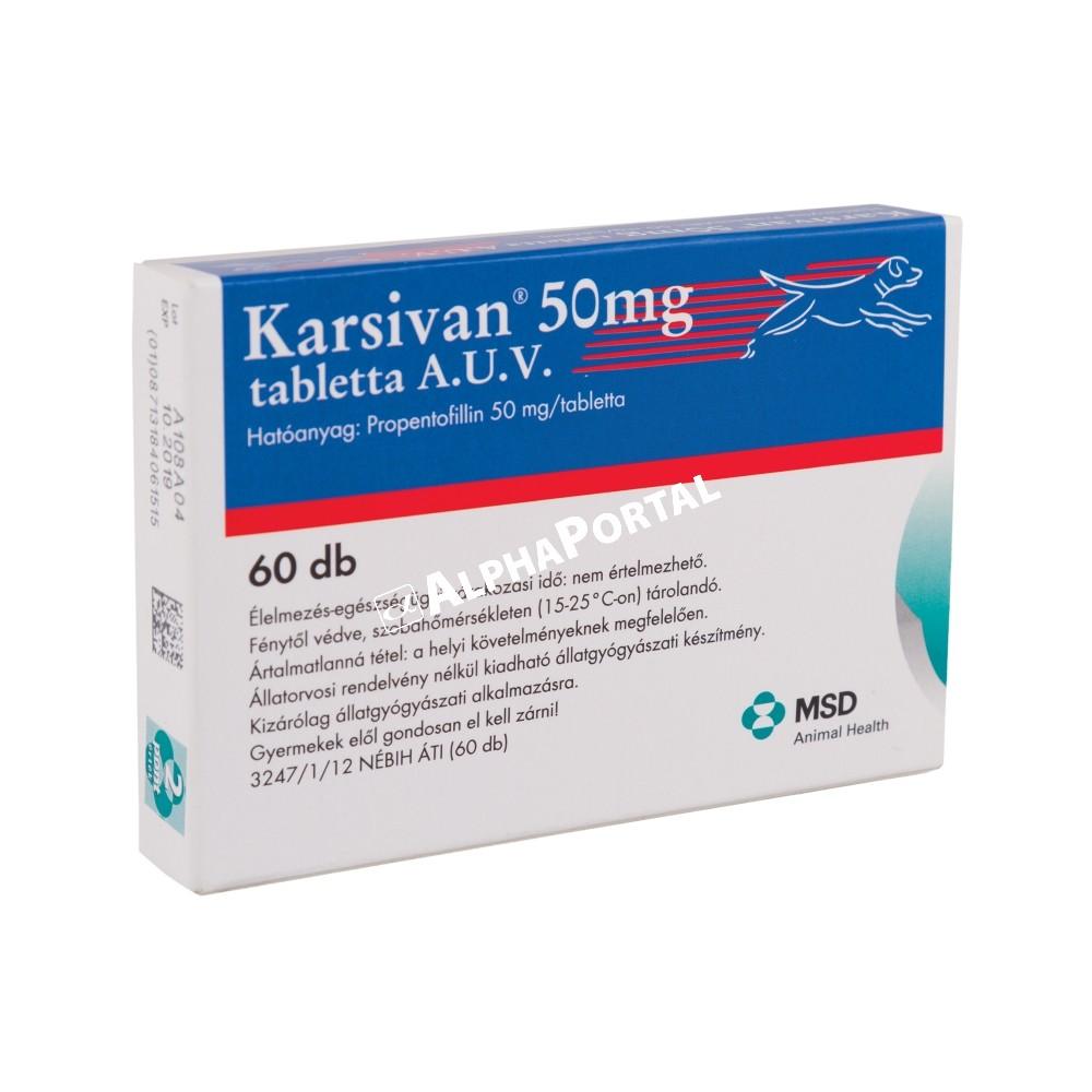 sonaris parazita tabletta