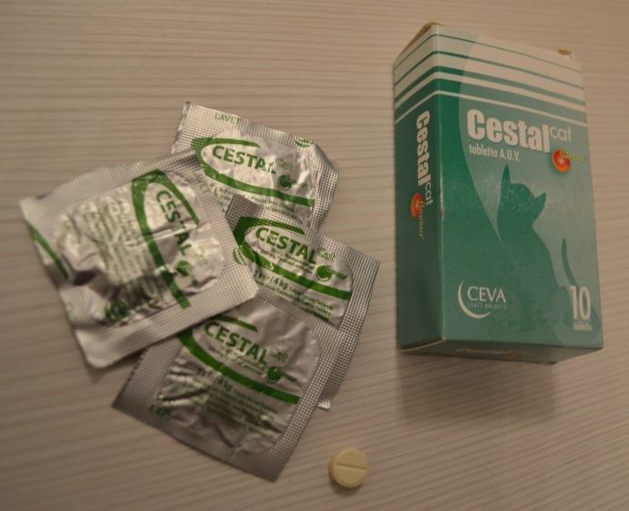 jó tabletták a férgek megelőzésére