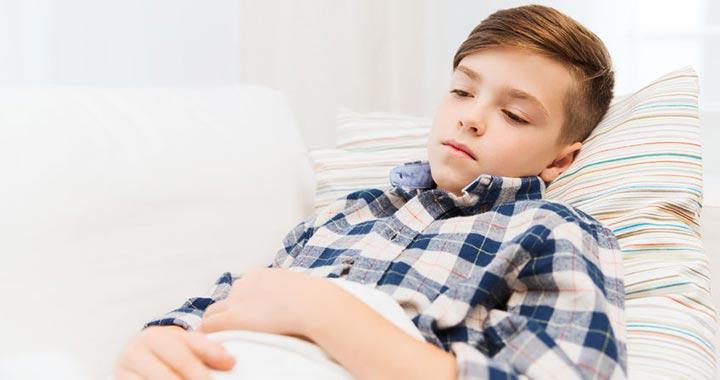 gyermek férgek fórumának kezelése