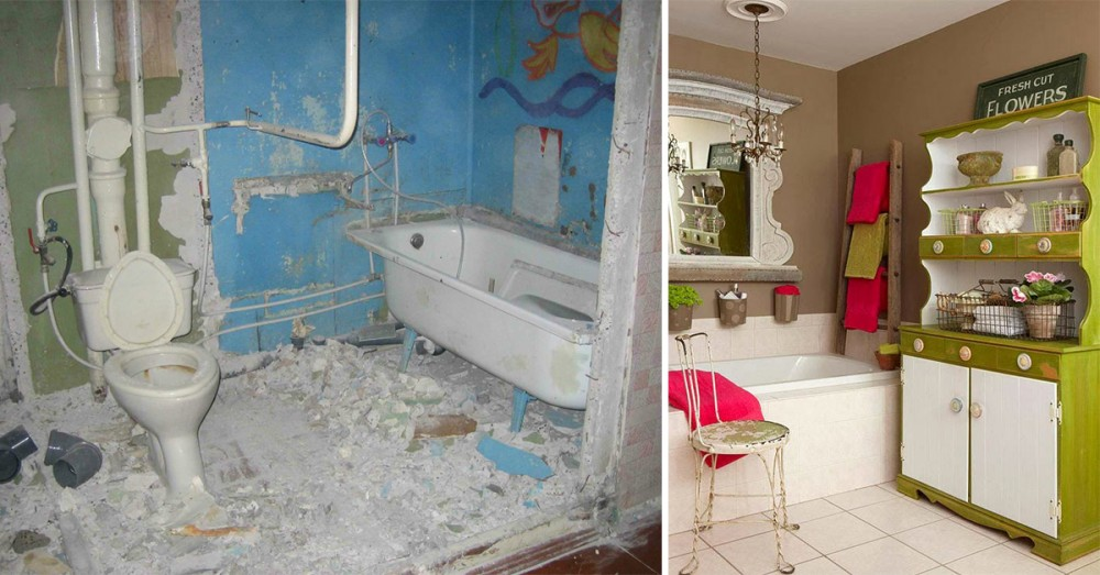a fürdőszobában élő paraziták