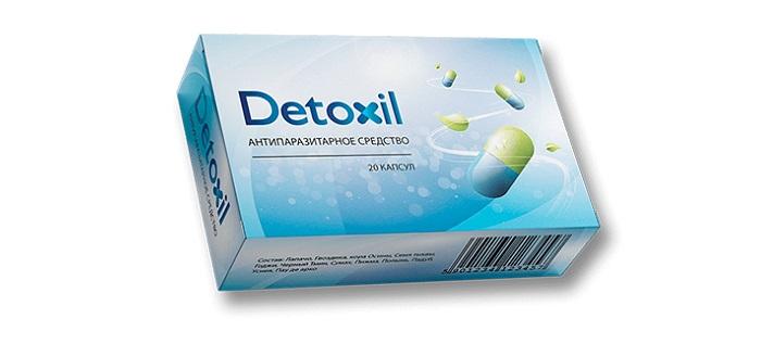 parazita test tisztító termékek