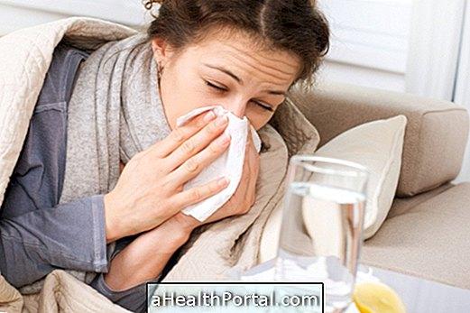 Moraxella catarrhalis fertőzés.