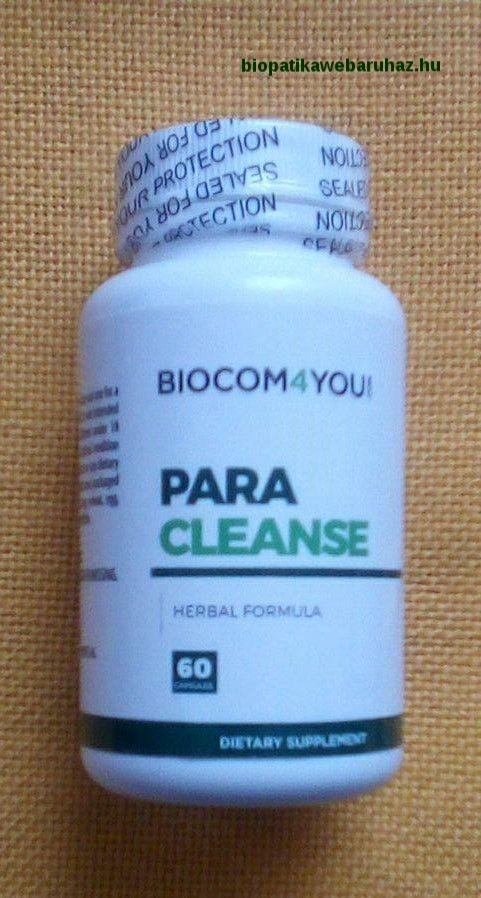 parazita gyógyszeres kezelés emberek számára