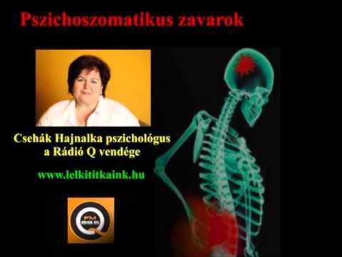 A fog betegségeinek lelki háttere - és megoldása - Blikk Rúzs