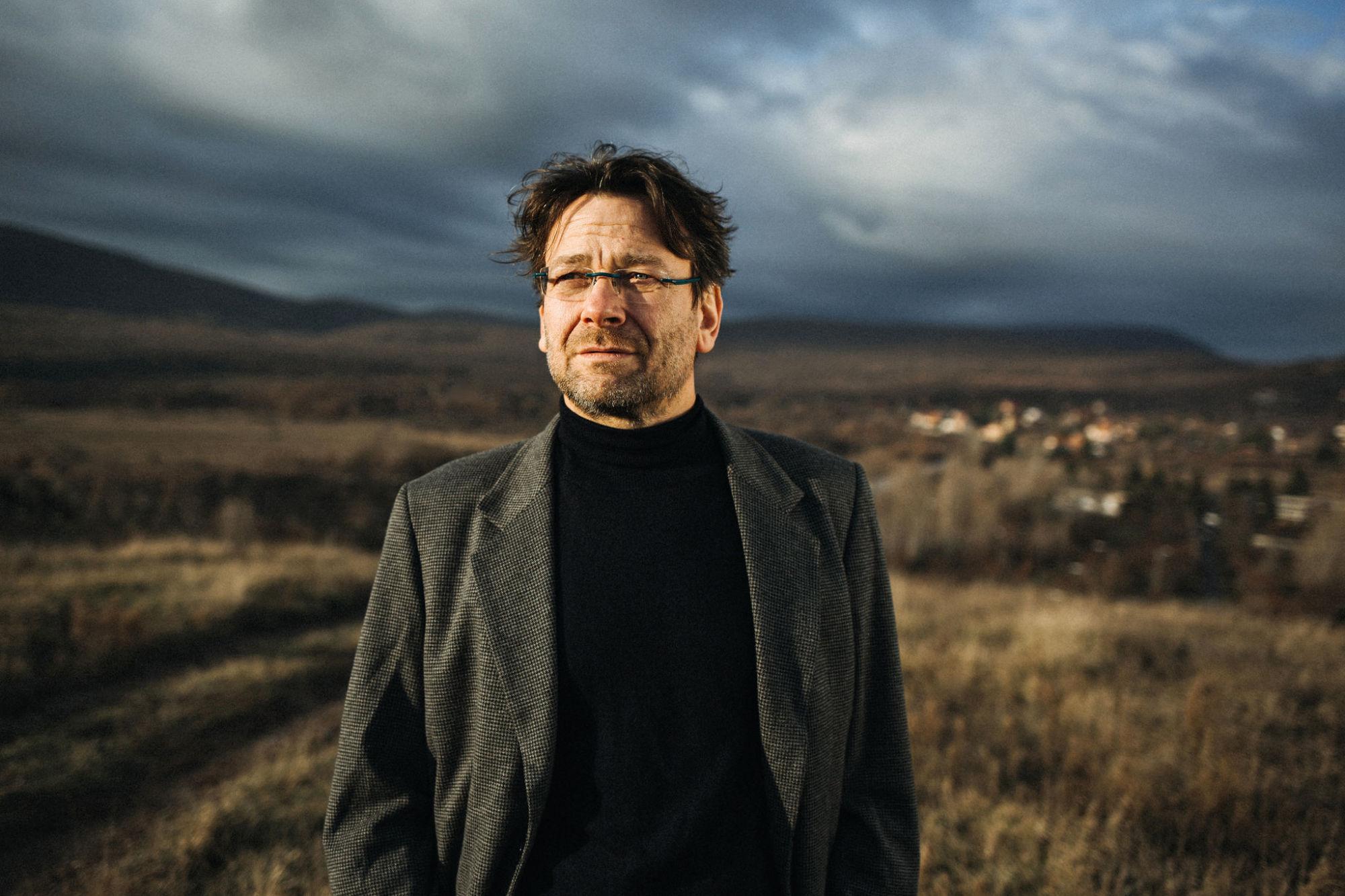 András Lovasi