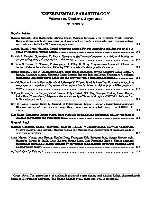 Ascaris humán végső és közbenső fogadó