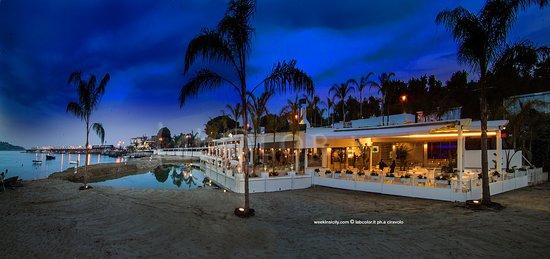 A legjobb éttermek - Giardini Naxos, Olaszország