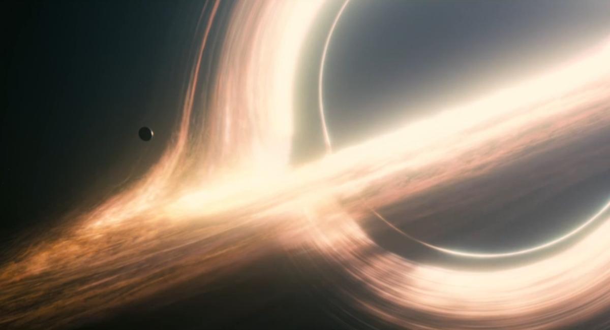 Galaxis méretű féregjárat lehet a galaxisunkban
