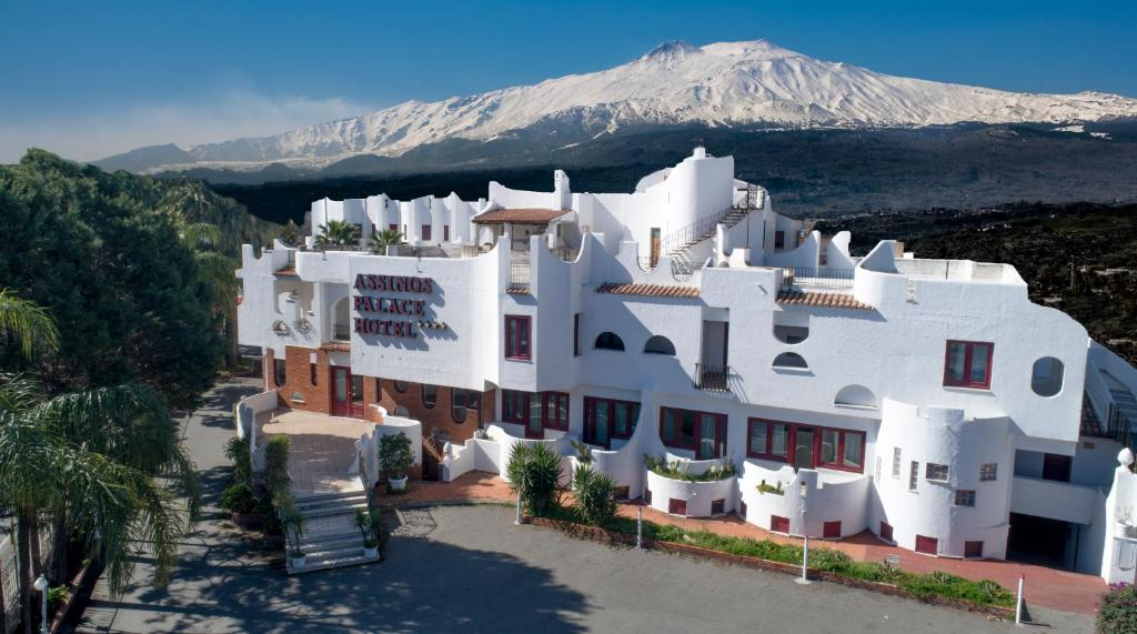 giardini naxos accommodation